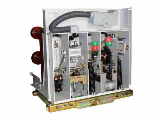 框架断路器与ab-3s-12户外高压真空断路器不同之处